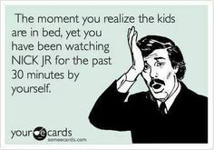 Yup! Bubble Guppies everytime!