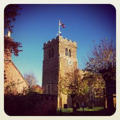 Long Buckby, Northamptonshire.