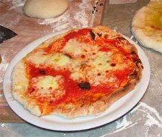 La pizza napoletana di Luca di Cookaround