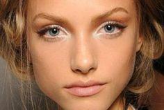 Maquillaje tonos pastel