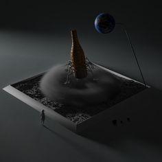 3D Artwork | David Weimann 3d Artwork, Photography Business, Artworks, David, Fotografie, Art Pieces, Professional Photography