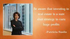 Patricia Mirawati Susilo - Real Estate Agent : Patricia Susilo - Easy Property Agent