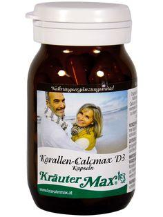 Calcium kennt vermutlich jeder, doch inwiefern diese wertvolle Substanz unseren Organismus unterstützt, ist den wenigsten bewusst. Auf unserer Homepage findest du mehr Infos über die Wirkung von Calcium, schau doch mal nach. :)   #calcium #wirkung #kräutermax  http://www.kraeutermax.com/blog/calcium/