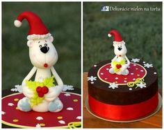 merry xmas  - Cake by Myska