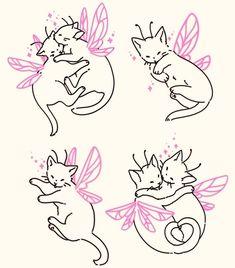 Cute Tiny Tattoos, Dainty Tattoos, Pretty Tattoos, Mini Tattoos, Body Art Tattoos, Tattoo Drawings, Small Tattoos, Tattoo Sketches, Mini Drawings