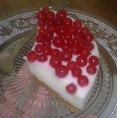 Kookstel: Foodblogevent: Mini-kwarktaart zonder bakken