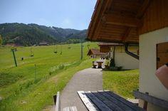 HB1 Ferienpark Gaal, Ferienhaus Alpenland