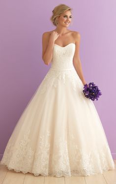 Allure 2902 Dress - MissesDressy.com