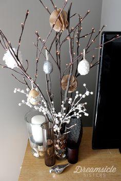 DIY Decorative Tree