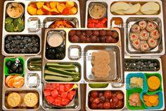 CHVC School Lunchbox Series: Week 4