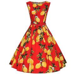 Floylyn Plus Size Women Vestidos Summer Dresses Elegant
