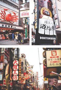 Day 9 : Dans le train pour Osaka ! | Le monde de Tokyobanhbao: Blog Mode gourmand
