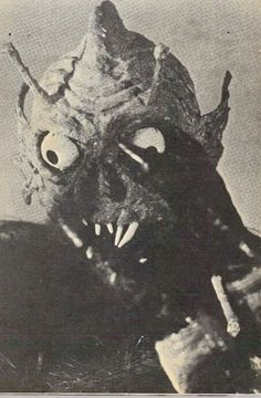 Frankenstein vs the Space Monster (1965)