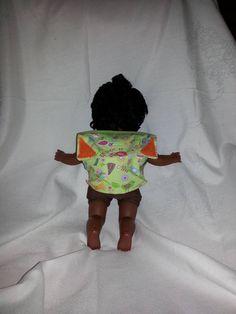 Puppen-Rucksack