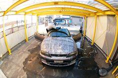 Tuning de Nissan Skyline GTR ...au feutre   tuning nissan skyline gtr dessin au feutre 3