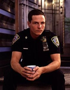 "Maurice ""Bosco"" Boscorelli (Third Watch) played by Jason Wiles"
