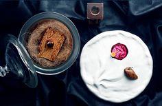 The Quail Nostalgia (2012) by chef Tae Hwan Ryu of Ryunique in Seoul, Korea. © Ryunique - See more at: http://theartofplating.com/editorial/a-ryunique-taste/#sthash.JM2zVtVk.dpuf