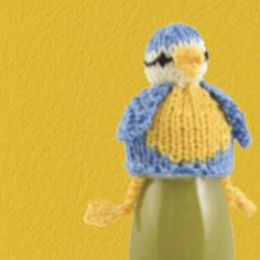 patterns - the innocent big knit