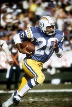 58bbb695de 25 Best San Diego Chargers images   San diego chargers, Sports ...
