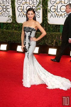 Jenna Dewan-Tatum in Roberto Cavalli