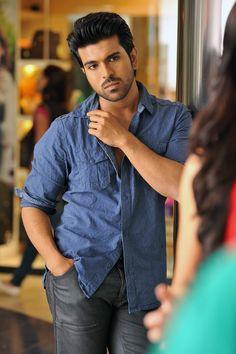 Yevadu Movie Stills - Ram Charan Teja
