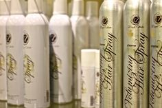 Choose from some of our outstanding sprays to help fit your exact needs.