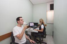 IPS CDO Espirometría Ocupacional Medicina preventiva y laboral