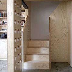 URBIA Furniture System by OBRA Architects 組合/機動性/模組