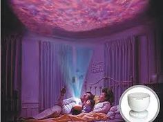 spa projection light - Google Search