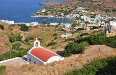 Beautiful village of Kini in Syros island Syros Greece, Greek Beauty, Greek Islands, More Photos, Athens, England, Travel, Beautiful, Greek Isles