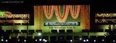 Eid Milad un Nabi 2014 Facebook Cover Photos