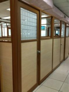 EMERALD FLOOR to CEILING CUBICLE Executive Cubicle ANY SIZE