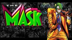 ''O Maskara'' O Maskara, Masks Art, Dark Horse, Joker, Comic Books, Horses, Culture, Comics, Fictional Characters