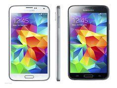 Samsung Galaxy S5 SM-G900A 4G LTE 16GB (AT&T Factory Unlocked)-- FRB via https://www.bittopper.com/item/20942893263bc0a145c5f19739f9f764b258bd/