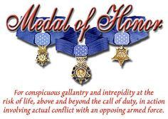 Since we were attacked on 9/11, the Medal of Honor has been awarded only nine times to the more than 2 million Americans who have served in Afghanistan and Iraq. Army Sgt. 1st Class Paul Smith, Marine Cpl. Jason Dunham, Navy SEALs Lt. Michael Murphy and Petty Officer 2nd Class Michael Monsoor, Army Spc. Ross McGinnis, Army Sgt. 1st Class Jared Monti and Army Staff Sgt. Robert Miller all received the recognition posthumously.