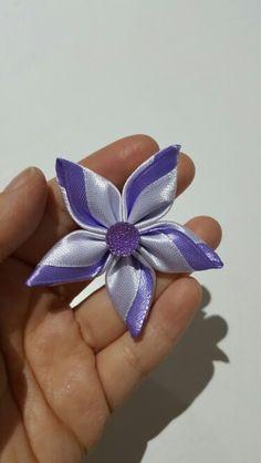 Edge flower.