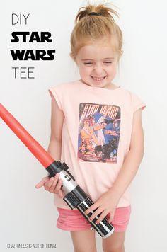 20+ Star Wars Craft Ideas - Comic Con Family