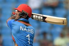 Afghanistan stuns West Indies to create history – dunyahub News Channel