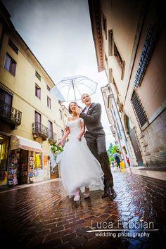 Wedding: Wet Wed