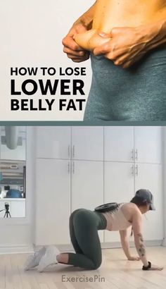 You can trim your waist and lose belly pooch by doing a abs workout. He… You can trim your waist and lose belly pooch by doing a abs workout. Here you will find the exercises and a few tips that will cut off that excess fat around your waist. Fitness Workouts, Gym Workout Videos, Fitness Workout For Women, Butt Workout, At Home Workouts, Fitness Games, Yoga Fitness, Health Fitness, Fitness Logo