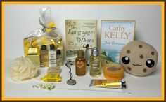 Suze likes, loves, finds and dreams: Giveaway: L'Occitane & The Body Shop Beauty Produc...