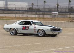 Congrats to Jake Rozelle who won the over 3000 lbs class at the Ultimate Street Car Association event at Fontana this weekend and earned an invite to the 2014 Optima Ultimate Street Car Invitational in his JCG Restoration & Customs-built '69 Camaro on Forgeline GA3R wheels. See more at: http://www.forgeline.com/customer_gallery_view.php?cvk=1048 Photo by Alan PhotoStory Studio.  #Forgeline #GA3R #notjustanotherprettywheel #madeinUSA #Chevy #Camaro #OUSCI