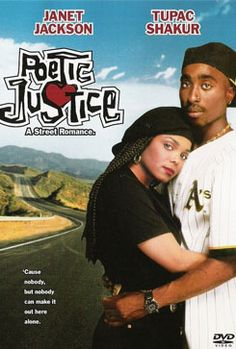 Poetic Justice...not the most memorable script, but the family reunion scene was my fav!