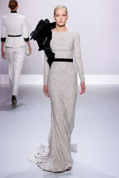 Ralph & Russo Spring/Summer 2014 Couture Collection | British Vogue