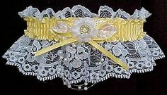 Unforgettable moments. This Prom Garter without the marabou feathers is offered in 175 colors of satin band and trim to match your dress. Personalize your garter with imprinted ribbon tails, engraved heart charm or several 'teen charms' from our selection. Visit: www.garters.com/page37a.htm