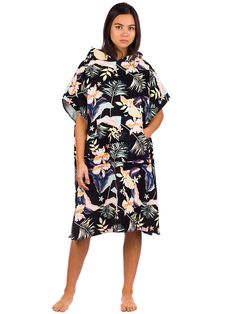 55,95€ Womens Surf Brands, Surf Line, Roxy, Boy Or Girl, Studs, Product Launch, Unisex, Pocket, Printed