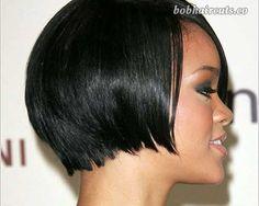 15 Best Rihanna Bob Hair - 6 #CelebrityBobs