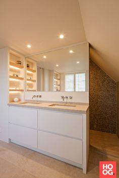 Luxe badkamer inrichting