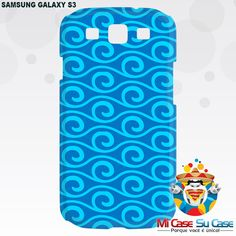 #capinhas para Samsung Galaxy S3 - Personalize sua própria capinha ou escolha dentre as milhares de estampas disponíveis em nosso site.
