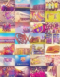 Barçastuff! #FCB #FCBarcelona #Barca #Barcelona